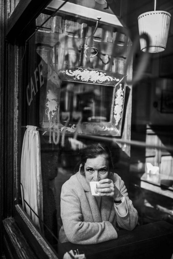 Café Brasilero